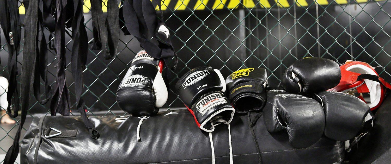 boxing material